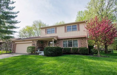 659 Teton Trail, Indianapolis, IN 46217 - #: 21563607