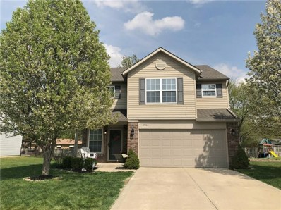 2863 Addison Meadows Lane, Indianapolis, IN 46203 - #: 21563612