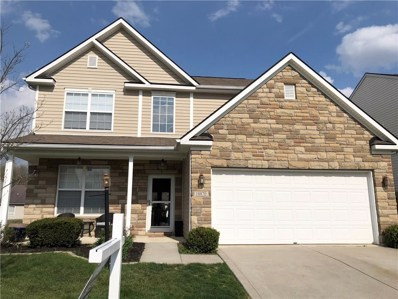 18870 Big Circle Drive, Noblesville, IN 46062 - #: 21563617