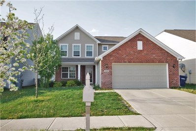 12584 Cold Stream Road, Noblesville, IN 46060 - MLS#: 21563621