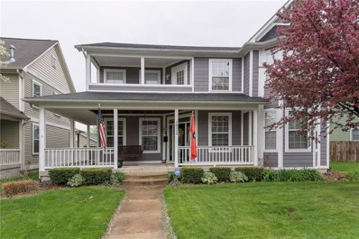 2524 N New Jersey Street, Indianapolis, IN 46205 - MLS#: 21563632