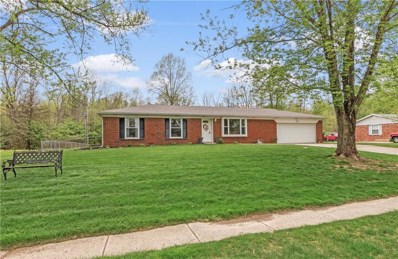 6865 Donnelly Drive, Brownsburg, IN 46112 - #: 21563642