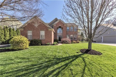 11955 Gray Eagle Drive, Fishers, IN 46037 - #: 21563643