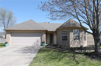 4721 Eagles Watch Drive, Indianapolis, IN 46254 - #: 21563662