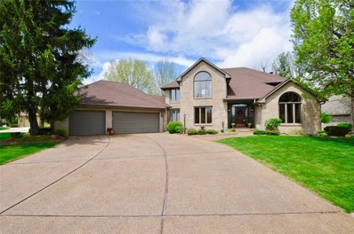 7606 Ballinshire S, Indianapolis, IN 46254 - #: 21563665