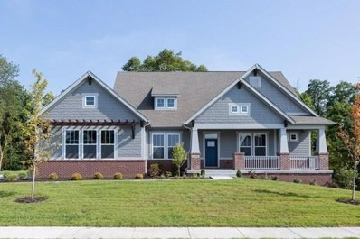 16326 Hunting Meadow Drive, Fortville, IN 46040 - #: 21563676