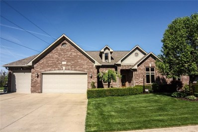 6142 Simien Road, Indianapolis, IN 46237 - #: 21563677