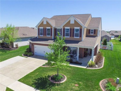 8527 Blue Marlin Drive, Indianapolis, IN 46239 - #: 21563680