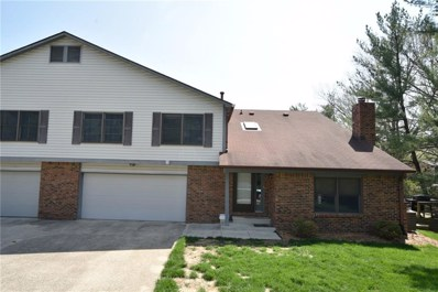 760 Chapel Pines Drive W, Indianapolis, IN 46234 - MLS#: 21563699
