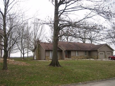 4826 Beechmont Drive, Anderson, IN 46012 - #: 21563705