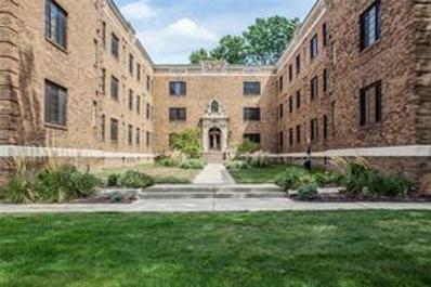 5347 College Avenue UNIT 115, Indianapolis, IN 46220 - #: 21563711