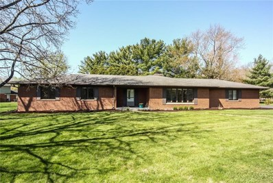 8833 Westminster Court, Indianapolis, IN 46256 - #: 21563719