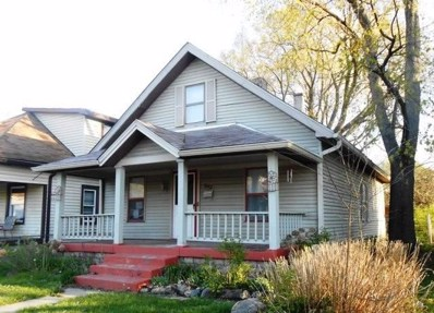 942 W Roache Street, Indianapolis, IN 46208 - #: 21563726