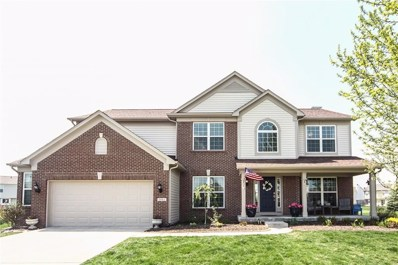 6842 Chorleywood Circle, Indianapolis, IN 46259 - MLS#: 21563735