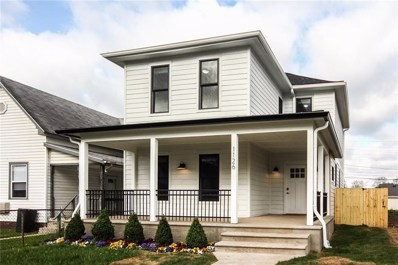 1126 Olive Street, Indianapolis, IN 46203 - MLS#: 21563740