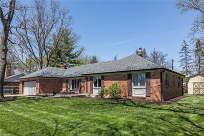 6050 E 65TH Place, Indianapolis, IN 46220 - #: 21563767