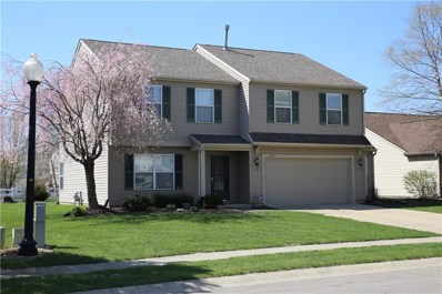 6277 Canterbury Drive, Zionsville, IN 46077 - #: 21563772