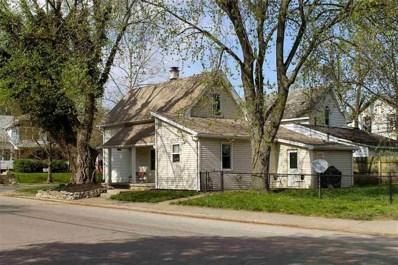 1701 Morton Street, Lafayette, IN 47904 - #: 21563776