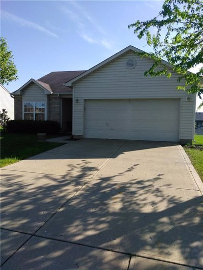 1360 Evergreen Drive, Greenfield, IN 46140 - #: 21563778