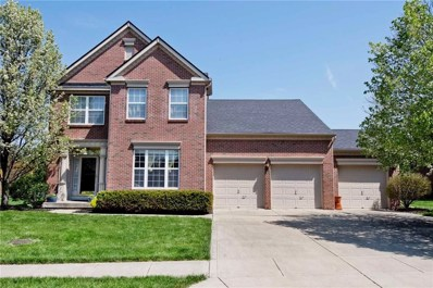 10349 Parkshore Drive, Fishers, IN 46038 - #: 21563780