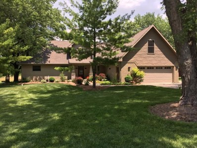 9040 Camby Road, Camby, IN 46113 - MLS#: 21563782