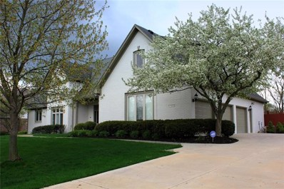 7162 Fox Hollow Ridge, Zionsville, IN 46077 - #: 21563787