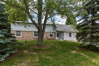 326 Fox Circle, Noblesville, IN 46060 - #: 21563788