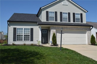 12258 Split Granite Drive, Fishers, IN 46037 - #: 21563798