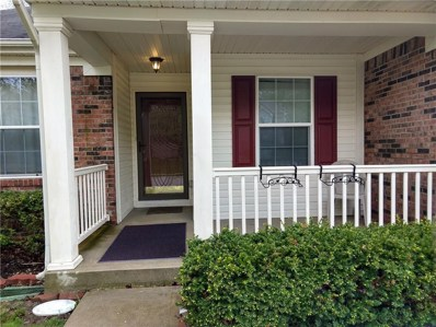 6135 Maple Branch Place, Indianapolis, IN 46221 - #: 21563810