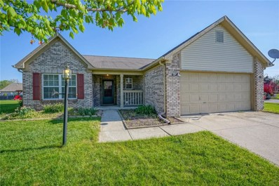 20581 Country Lake Boulevard, Noblesville, IN 46062 - #: 21563822