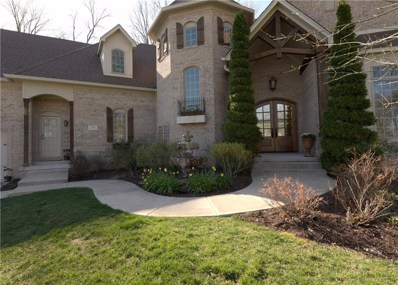 1931 Live Oak Court, Avon, IN 46123 - #: 21563827
