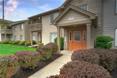 238 Legends Creek Way UNIT 206, Indianapolis, IN 46229 - #: 21563837