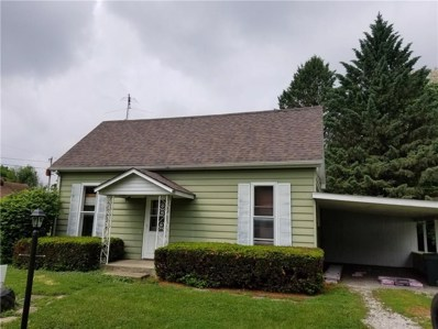 208 Cross Street, Hillsboro, IN 47949 - #: 21563869