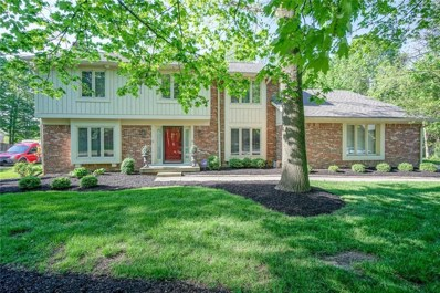 1447 Spruce Drive, Carmel, IN 46033 - MLS#: 21563873