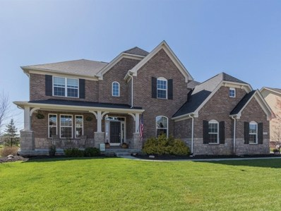 9858 Copper Saddle Bend, Fishers, IN 46040 - #: 21563893