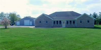11005 N 250 E, Morristown, IN 46161 - #: 21563899
