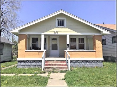 1524 W 22nd Street, Indianapolis, IN 46202 - #: 21563905