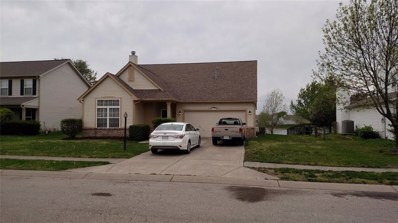 1478 Harrison Drive, Greenwood, IN 46143 - MLS#: 21563929