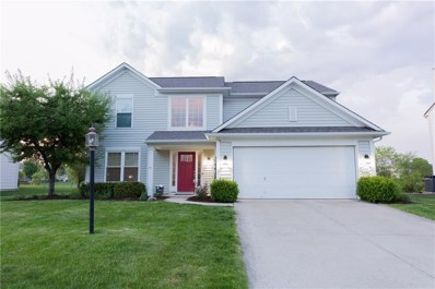 428 Viburnum Run E, Westfield, IN 46074 - #: 21563932