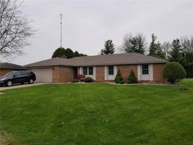 108 Chitwood Drive, Anderson, IN 46012 - MLS#: 21563973