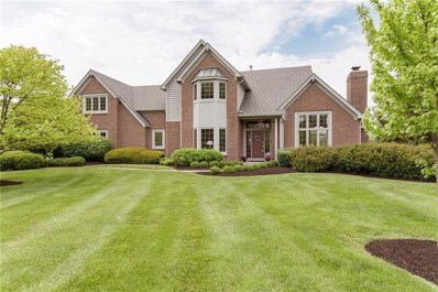11678 Oak Tree Way, Carmel, IN 46032 - #: 21563985