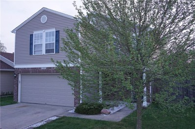 1796 Feather Reed Lane, Greenwood, IN 46143 - #: 21563989