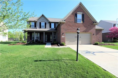 6152 W First Watch Way, McCordsville, IN 46055 - MLS#: 21564013