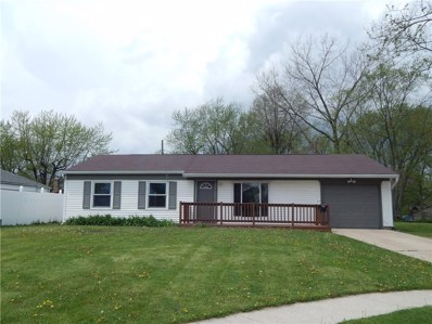 6 Murphy Court, Brownsburg, IN 46112 - #: 21564020