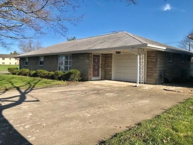 6412 W Taylor Road, Muncie, IN 47304 - MLS#: 21564024