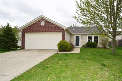 747 Hickory Pine Drive, New Whiteland, IN 46184 - #: 21564040