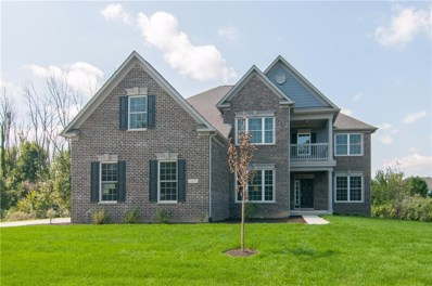 16801 Rosetree Court, Noblesville, IN 46060 - #: 21564041