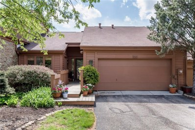 8424 Seabridge Way UNIT 19, Indianapolis, IN 46240 - #: 21564050