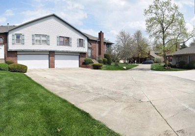 7666 Castleton Farms West Drive, Indianapolis, IN 46256 - #: 21564051