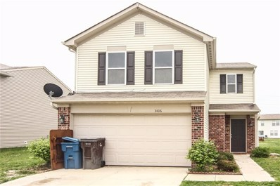 3406 Black Forest Lane, Indianapolis, IN 46239 - MLS#: 21564062